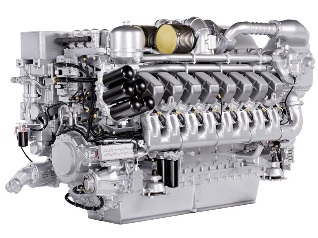 We're in the Mix: gplink Can be Used on Various Engine Types
