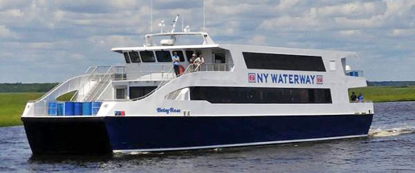 GPLink Provides Monitoring Solutions for New England Passenger Ferry Operations