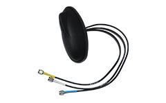 Antenna-Tri-Band